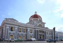 El Museo Provincial de Cienfuegos